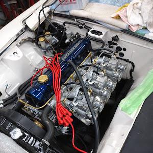 フェアレディZ S30 のカスタム事例画像 ベースアウトさんの2019年08月11日22:50の投稿