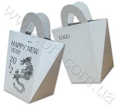 Photo: Подарочный пакет из дизайнерского картона. Лазерная резка. Вырезается любое изображение с мельчайшими деталями