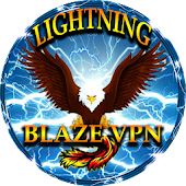 LightningBlaze VPN (Official)