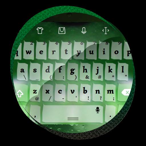 好玩的春天 TouchPal 議題 個人化 LOGO-玩APPs