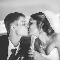 Wedding photographer Vitaliy Zverev (id14804092). Photo of 17.09.2015