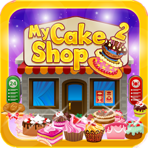 My Cake Shop 2 for PC and MAC