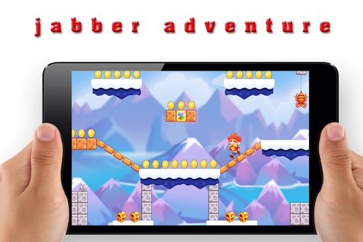 Download Super Jabber Adventure 2107 on PC & Mac with AppKiwi APK