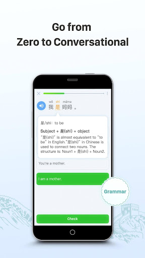 Learn Chinese - HelloChinese 4.7.3 screenshots 2