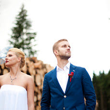 Wedding photographer Dmitriy Dorokhov (DimaDorokhov). Photo of 03.09.2014