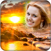 Sunset Photo Editor New