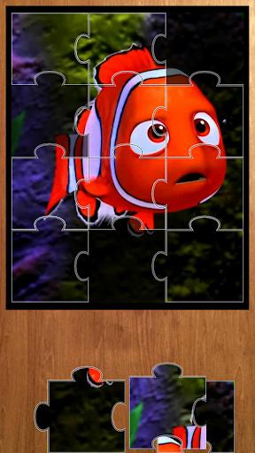 Puzzle Gambar Untuk Anak  screenshots 8