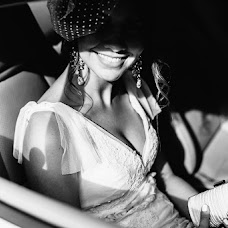 Wedding photographer Olga Davydova (Olcha). Photo of 14.07.2016