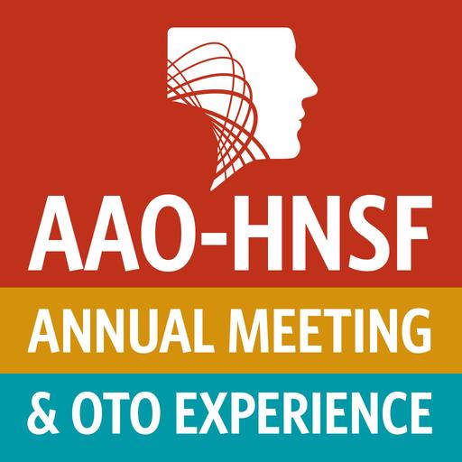 AAO-HNSF Meeting & EXPO