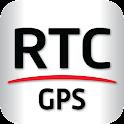 RTC GPS icon