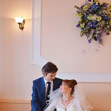 Wedding photographer Zinaida Butkova (butkova). Photo of 19.02.2017
