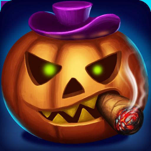 Pumpkins vs. Monsters (game)