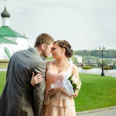 Wedding photographer Ekaterina Egorova (egorovaekaterina). Photo of 05.11.2015