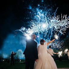 Wedding photographer Toma Zhukova (toma-zhukova). Photo of 03.07.2017