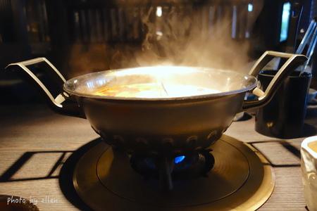 這一鍋 皇室秘藏鍋物 桃園大興西殿