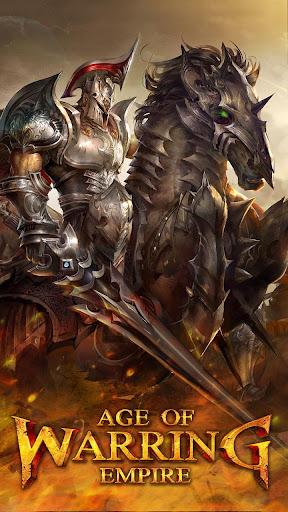 Code Triche Age of Warring Empire APK MOD screenshots 1
