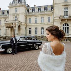 Wedding photographer Vladimir Gerasimchuk (wolfhound911). Photo of 19.10.2017