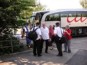 Photo: Ankunft im Biel!