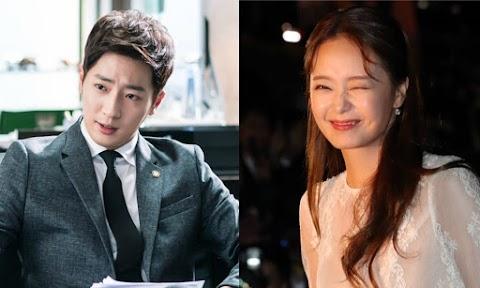 Lee zong yeob dating