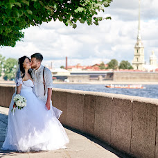 Wedding photographer Aleksandr Zubarev (zubarev). Photo of 11.09.2015