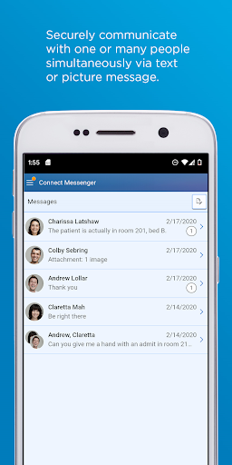 Download CareAware Connect Messenger 3.15.0 2