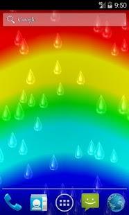 Light Rain Pro - náhled