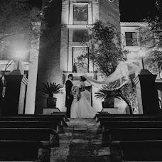 Wedding photographer Gustavo Trejo (gustavotrejo). Photo of 14.01.2019