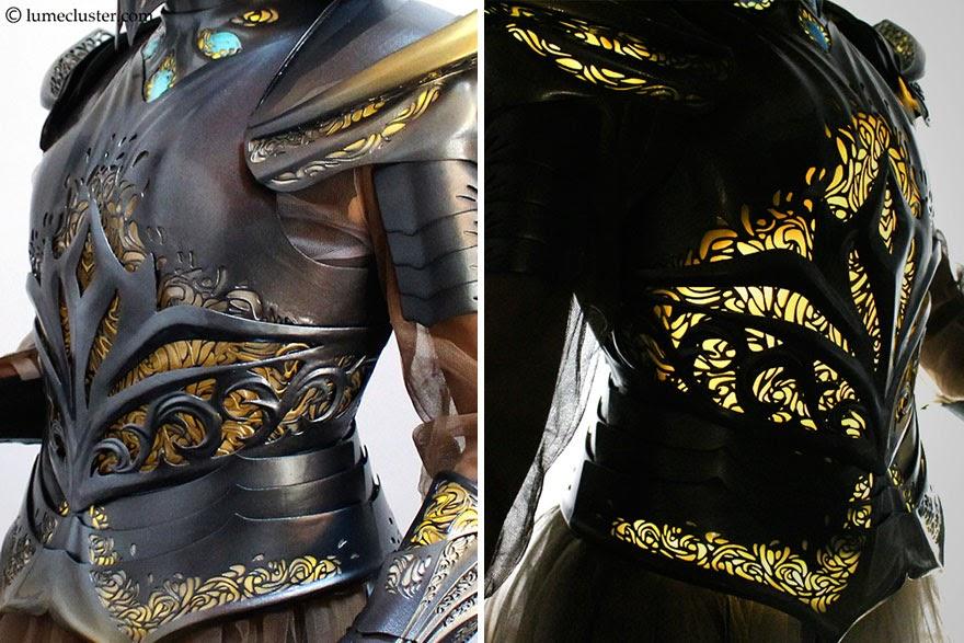 Sovereign Armor