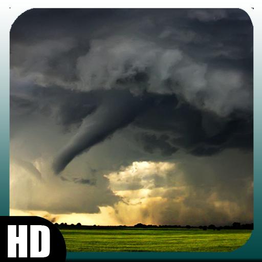 Tornado Pack 2 Wallpaper