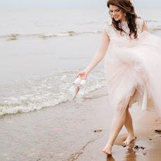 Wedding photographer Darya Kataeva (PhotoDK). Photo of 02.08.2016