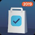 Grocery Shopping List - BudList icon