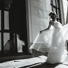 Wedding photographer Masha Garbuzenko (garbuzenkomaria). Photo of 29.09.2018