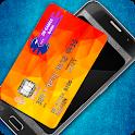 Credit Card Money Clicker icon