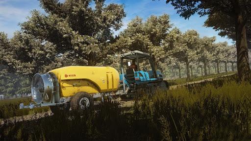 Pure farming game 2018 2.4.8 screenshots 2