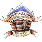 Logo of Three Barrel Skeleto