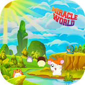 Super Hamster Miracle Taro World Anime Free Game Android APK Download Free By Attil S Developper