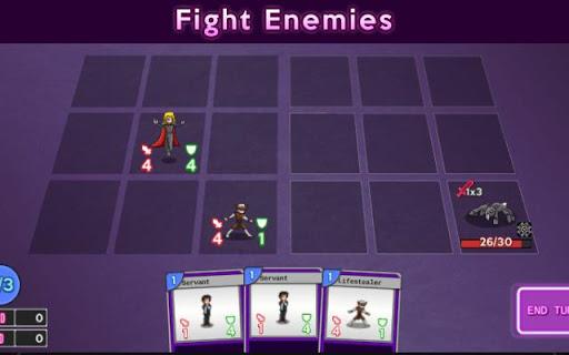 Tavern Rumble  - Roguelike Deck Building Game .57 screenshots 2