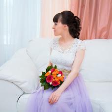 Wedding photographer Angelina Rudovol (RudovolA). Photo of 02.05.2016