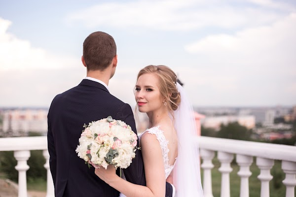Свадебный фотограф Валерия Рооз (valeriarooz). Фотография от 14.07.2017
