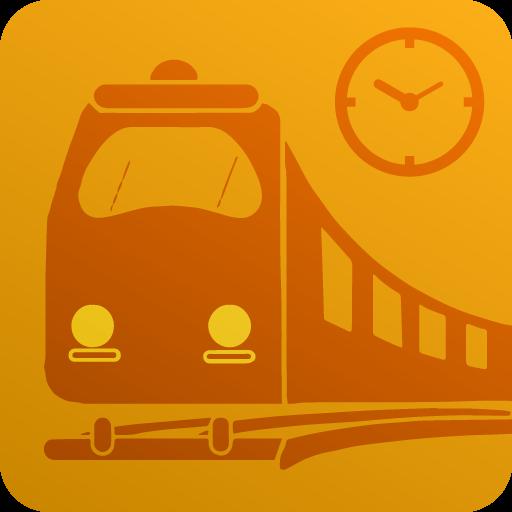 Indian Rail Train Info poster ...