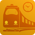 Offline Indian Rail Time Table icon