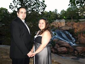 Photo: Falls Park - Reedy River - Greenville, SC 10/09 -   ~ www.WeddingWoman.net ~