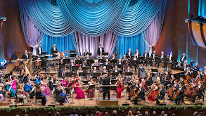 N.Y. Philharmonic: Celebrating Sondheim thumbnail