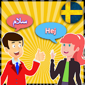 Learn swedish conversation in persian