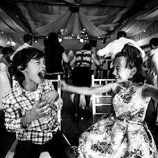 Wedding photographer Daniel Dumbrava (dumbrava). Photo of 16.07.2018