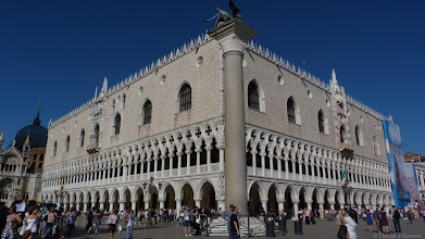 Photo: Venice - Doge's Palace