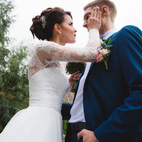 Wedding photographer Vasiliy Popov (VasiliyPo). Photo of 31.10.2016