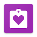 BP Journal - Blood Pressure Diary icon