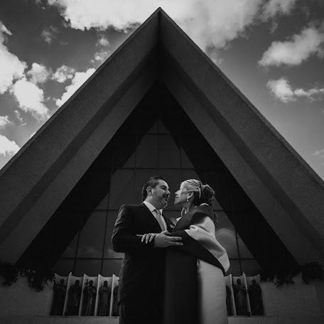Wedding photographer Maria Paula Rios (mariapaulario). Photo of 12.09.2017