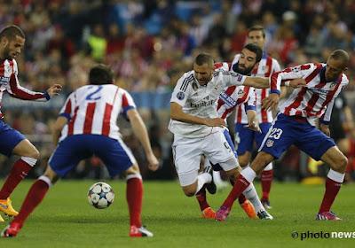 Benzema n'ira pas à Arsenal